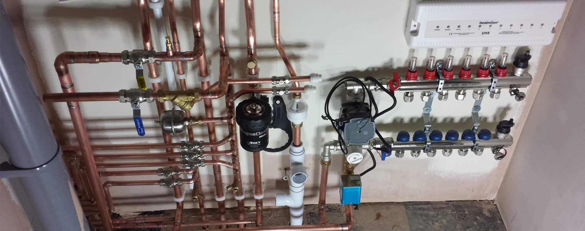 Reduce Heating Bills